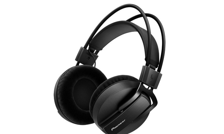 Pioneer HRM7 – tai nghe DJ chuyên nghiệp, giá phổ thông