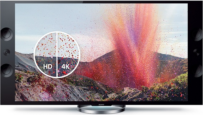 [Stereo Wiki]Những tiêu chuẩn làm nên một chiếc TV 4K thực thụ
