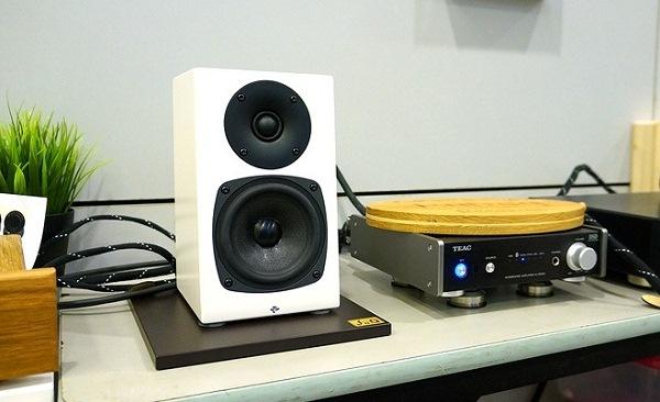 Totem Acoustics Kin Mini: Càng nhỏ càng chất