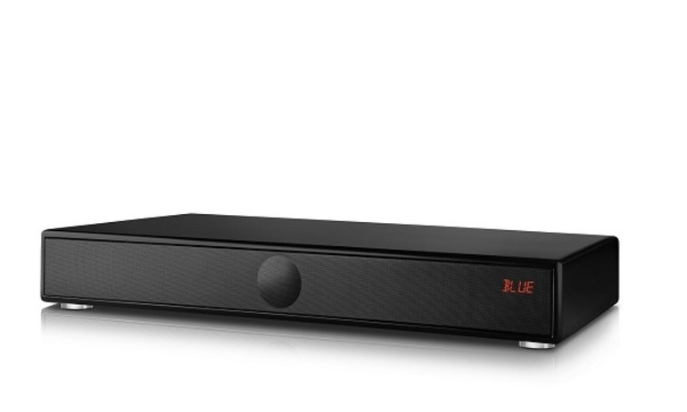 Model Cinema: soundbase cho TV của Geneva