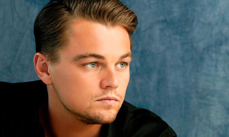 Leonardo Dicaprio – đôi mắt xanh của Hollywood