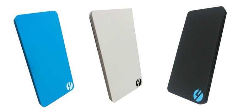 4Cabling giới thiệu loa Bluetooth mỏng nhất thế giới