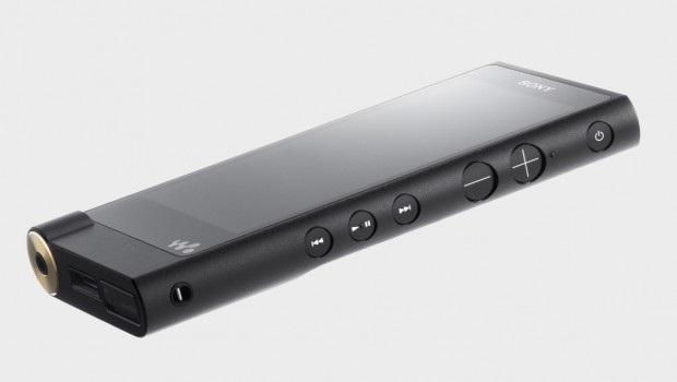 Sony nhận đặt hàng máy nghe nhạc NW-ZX2 giá 1.200USD
