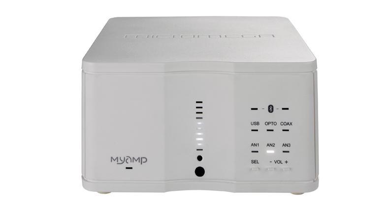 Ampli tích hợp Micromega MyAmp
