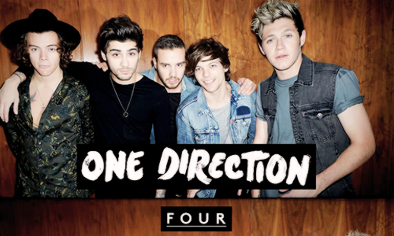 Four-One Direction