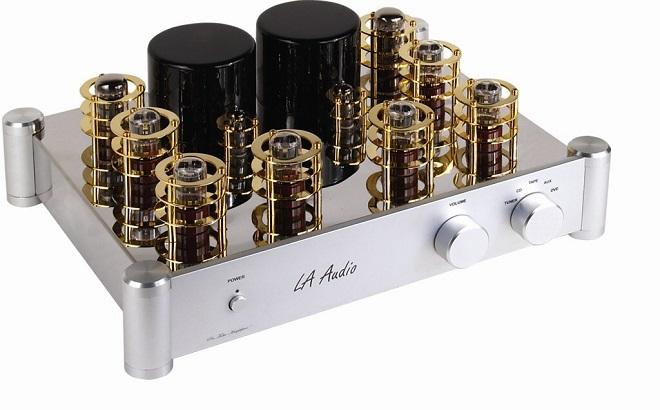 [Stereo Wiki]Ampli là gì và các dạng ampli