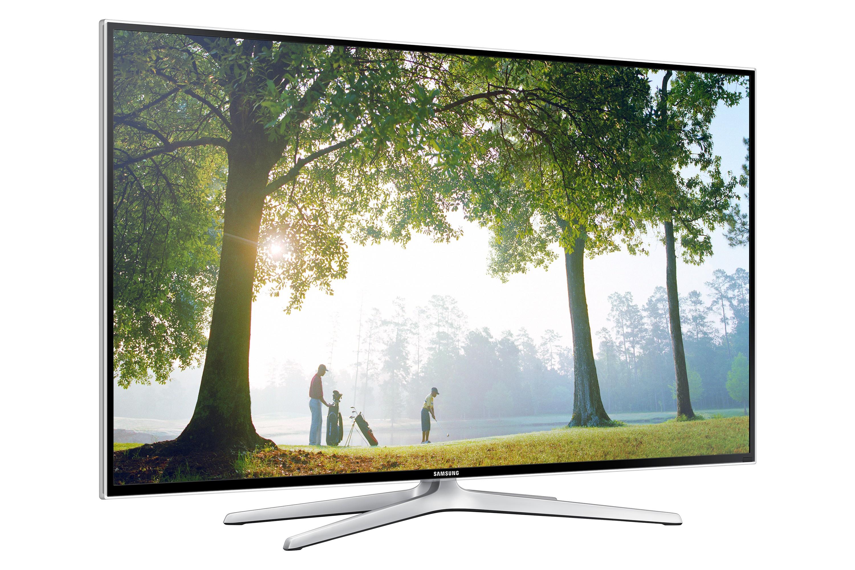 Smart TV Samsung UE40H6400 – toàn diện trong khoảng 15 triệu
