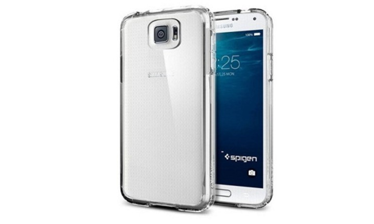 Samsung Galaxy S6 lộ thiết kế trong bộ case trong suốt