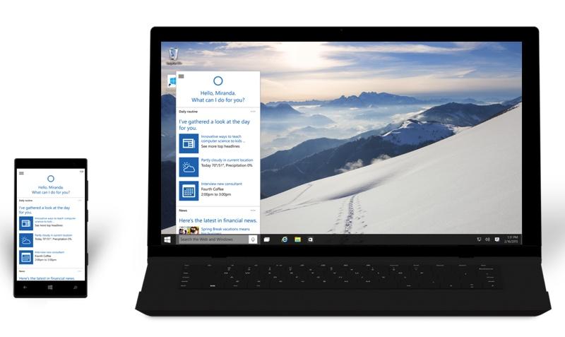 9 điểm nên biết về Windows 10 mới