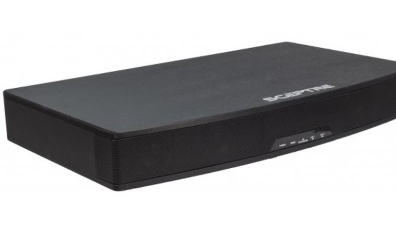 Sceptre công bố loa soundbar SoundBase nặng tới 29kg
