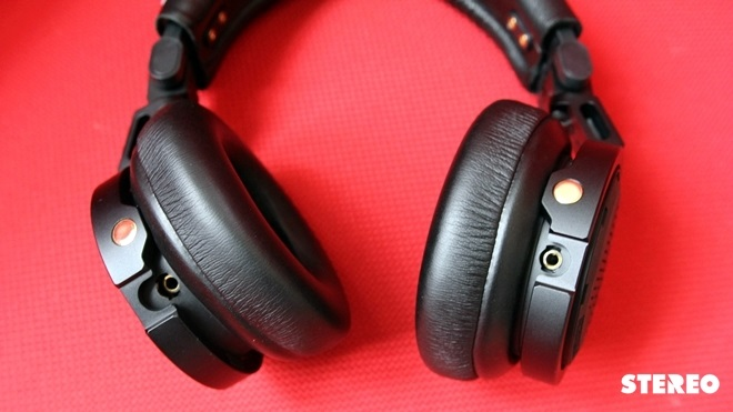 Philips A5 Pro: tai nghe DJ