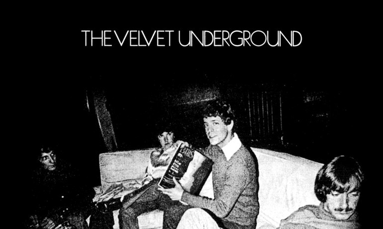 The Velvet Underground-The Velvet Underground