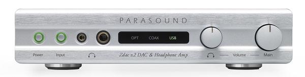 Parasound ra mắt ampli stereo Halo bên thềm CES 2015