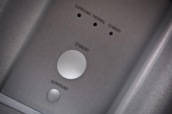 Theta Digital giới thiệu ampli đa kênh Hi-fi dạng mô-đun