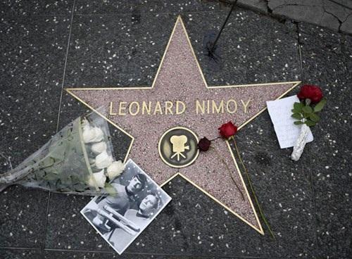 "Ngôi sao phim ""Star Trek"" Leonard Nimoy qua đời ở tuổi 83"