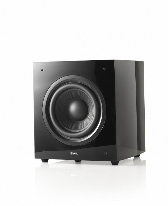 Revel ra mắt hệ thống loa Concerta thế hệ thứ hai