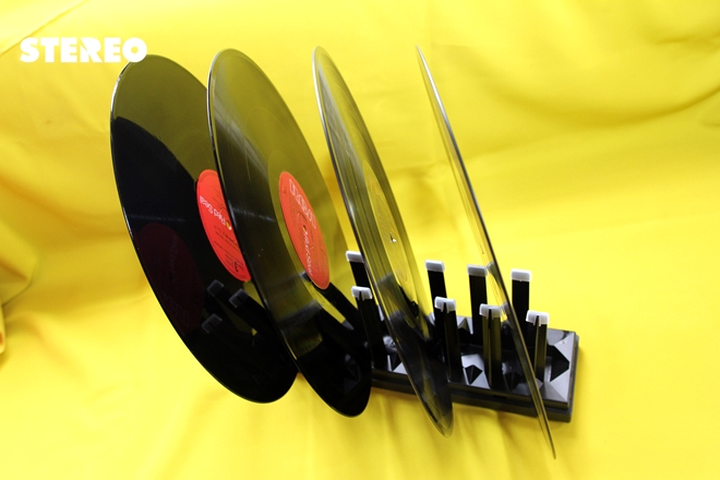 Knosti Disco-Antistat: Cải lão hoàn đồng cho đĩa vinyl