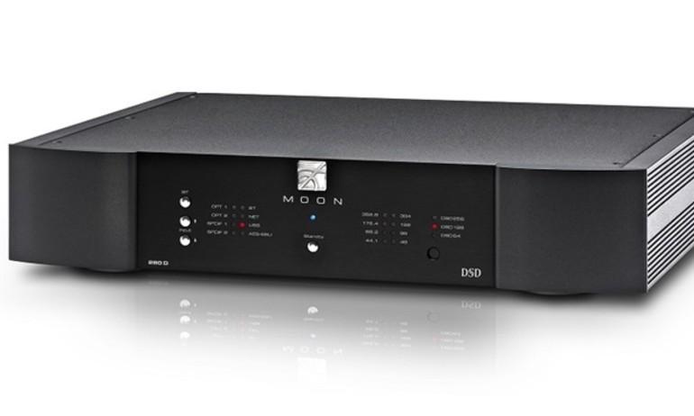 Simaudio giới thiệu DAC MOON Neo 280D