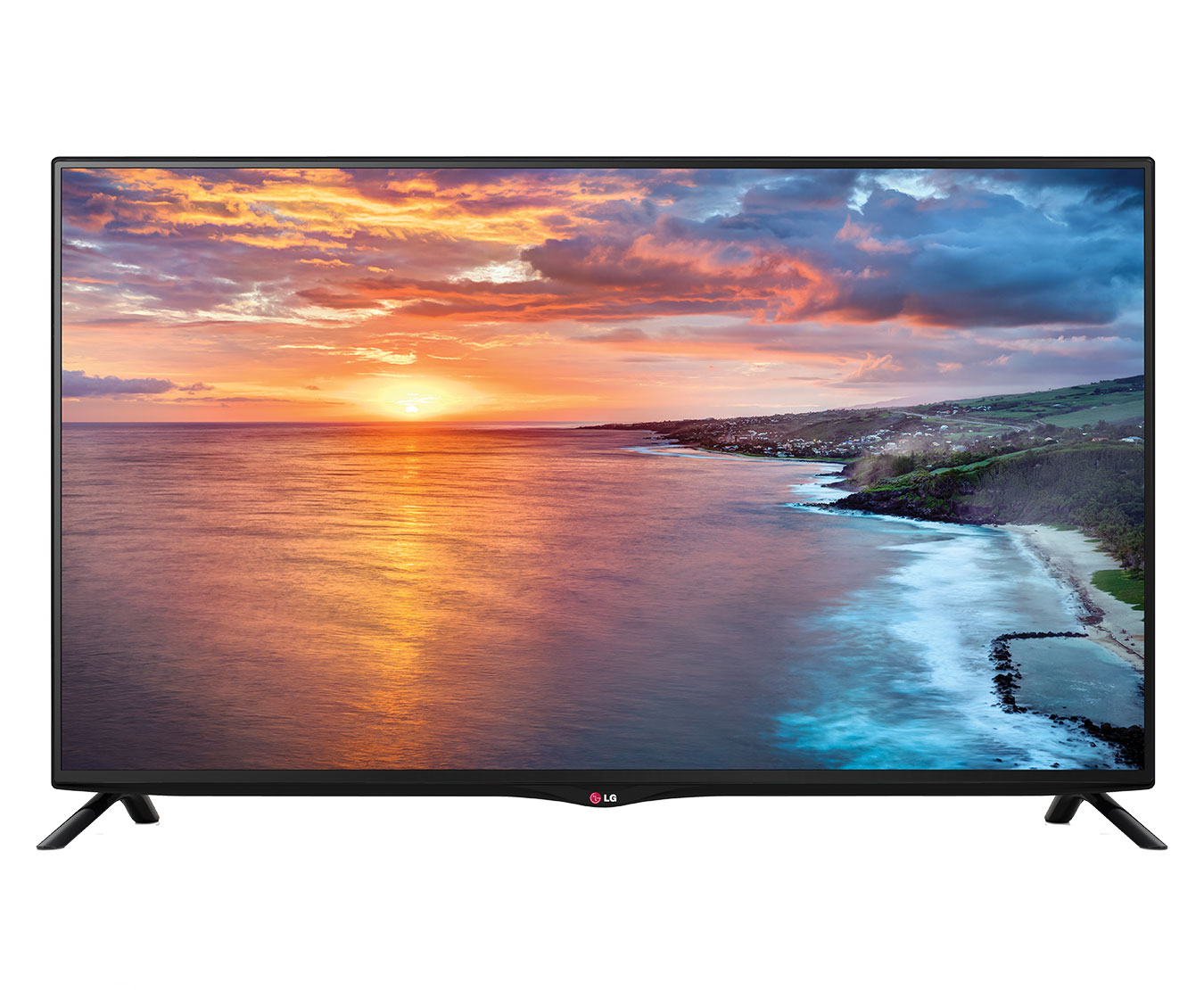 LG 40UB800T: TV 4K giá bình dân