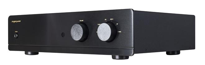 Bristol Show 2015: Exposure nâng cấp ampli tích hợp đầu bảng 3010S2-D