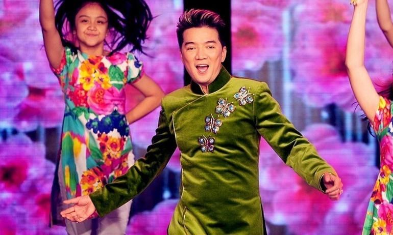 15 bản pop Việt mang không khí Tết