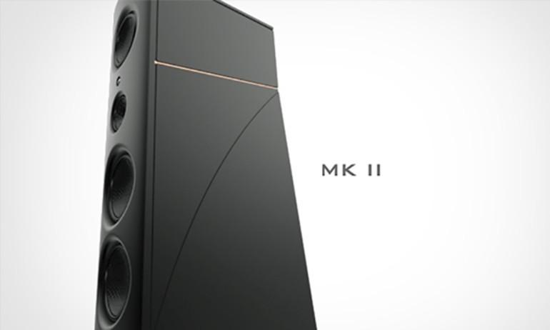 Magico nâng cấp loa cột đầu bảng Q7 Mk II