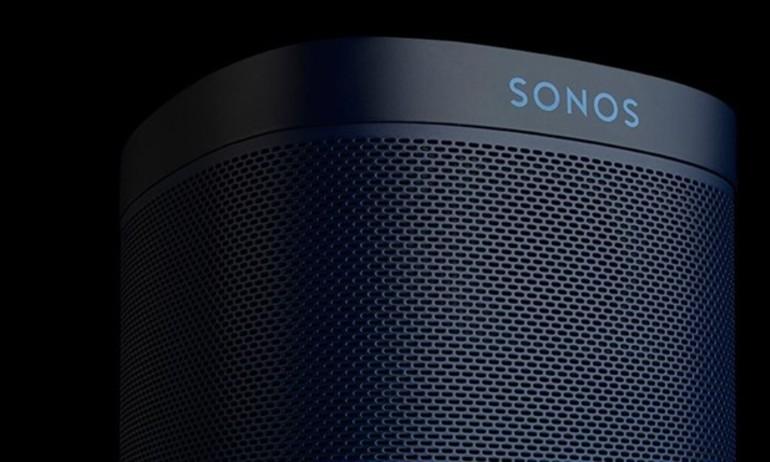 Sonos tung phiên bản giới hạn của loa không dây Play:1