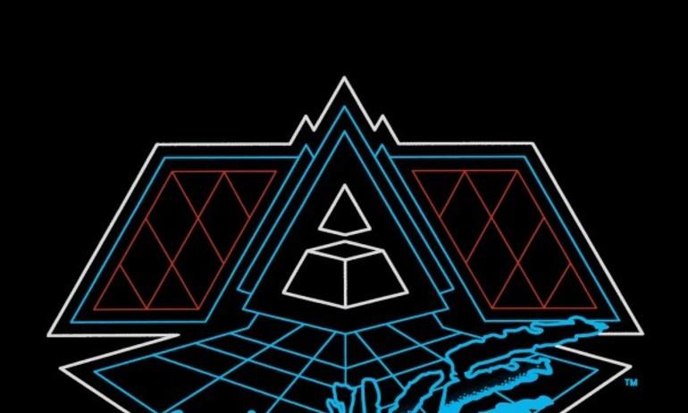 'Alive 2007'-Daft Punk