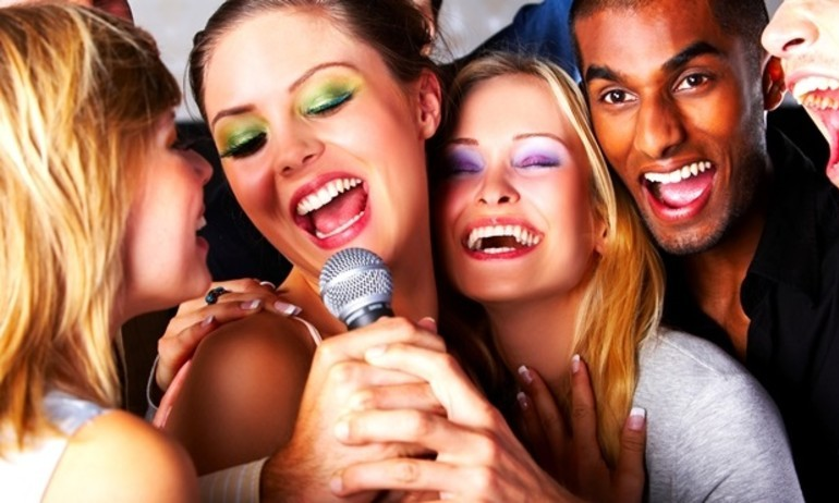 [Stereo Wiki] Lưu ý để chọn mua micro hát karaoke hay