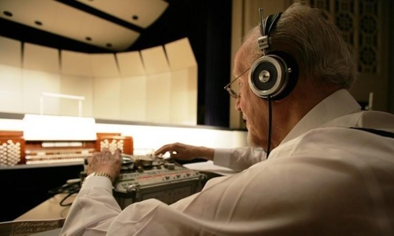 Vĩnh biệt Joseph Grado – người hiểu biết bậc nhất về headphone