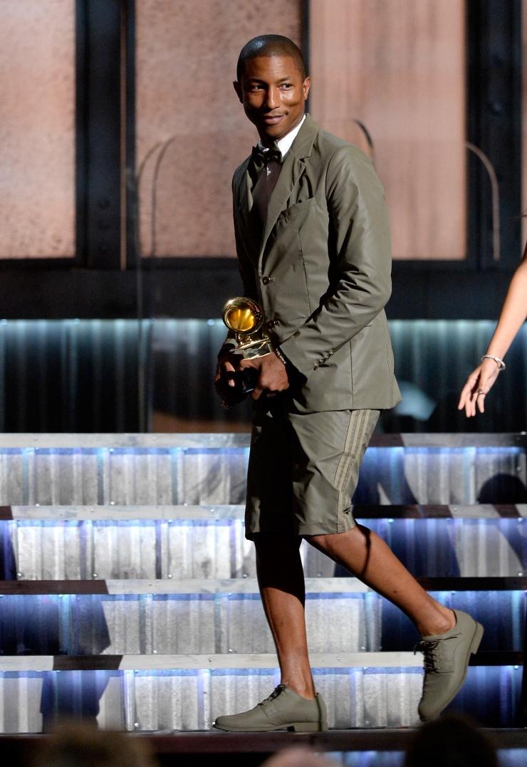 Sam Smith thắng lớn tại giải Grammy lần thứ 57
