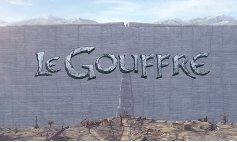 """Le Gouffre – phim nhỏ chứa """"tình lớn"""""""