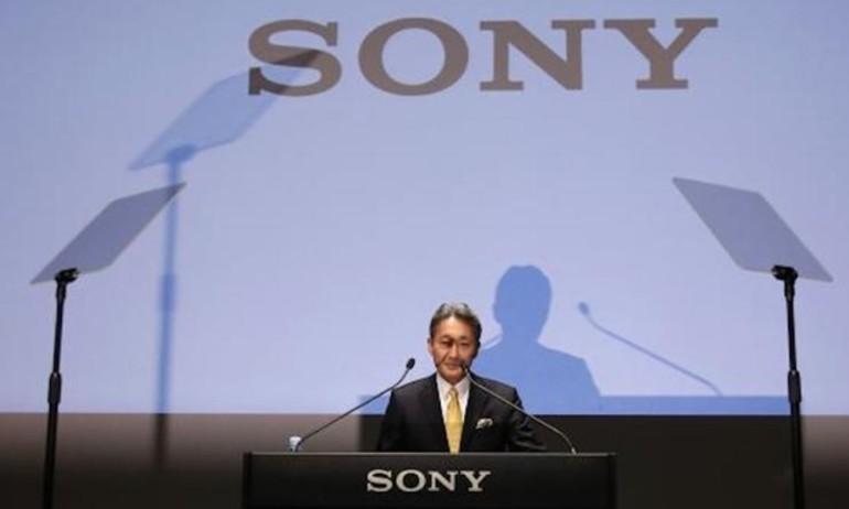 Sony khẳng định không từ bỏ mảng TV và điện thoại