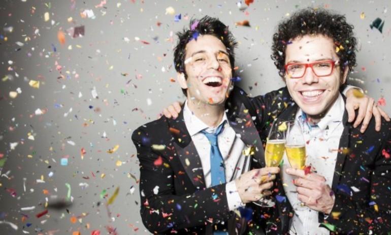 Những ca khúc bất hủ đón năm mới