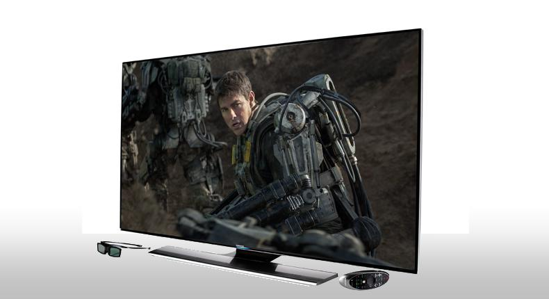 7 mẫu TV 4K đáng mua đầu năm 2015