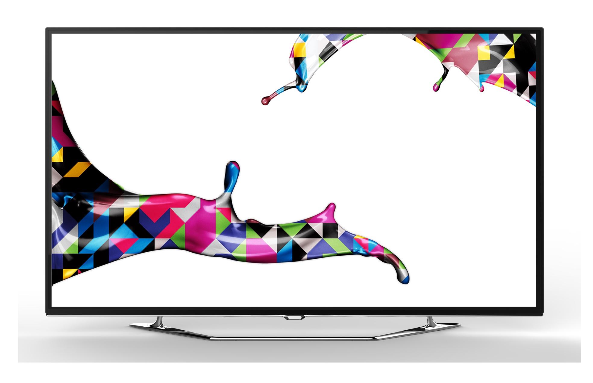 Smart TV TCL E6700