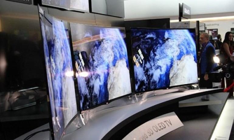 [Stereo Wiki]Phân biệt các loại màn hình TV
