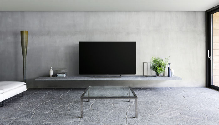 Panasonic chính thức công bố dòng TV UHD 2015
