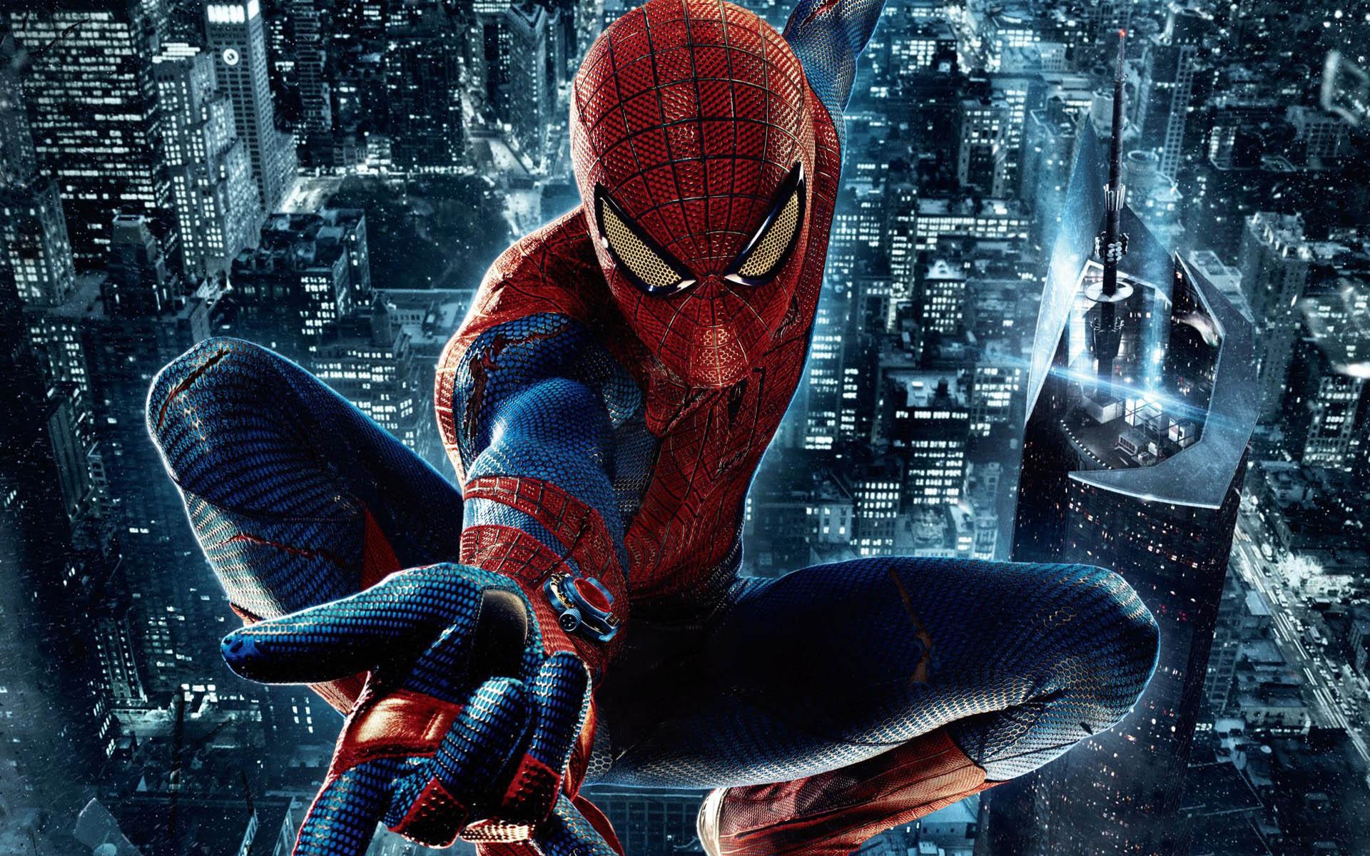 Người nhện sẽ gia nhập biệt đội siêu anh hùng của Marvel