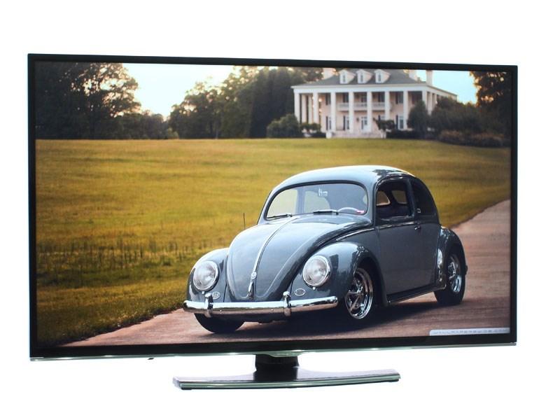 SmartTV Samsung H5562 – tiện lợi với khe thẻ CI+