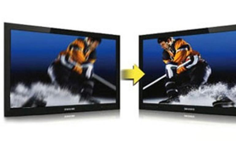 [Stereo Wiki]Tìm hiểu về tần số quét trên TV