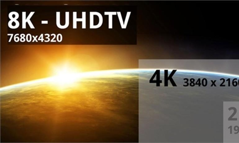 VESA công bố chuẩn eDP v1.4a hỗ trợ màn hình 8K