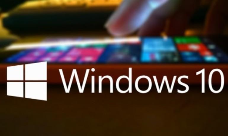Smartphone giá rẻ RAM 512MB được nâng cấp Windows 10