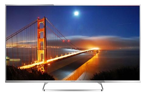 Smart TV 3D Panasonic TH-AS700: có sẵn âm thanh vòm