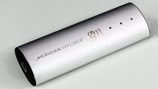 Meridian ra mắt tai nghe custom giới hạn 1.000 chiếc