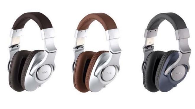 Bristol Show 2015: Furutech nâng cấp tai nghe ADL H128
