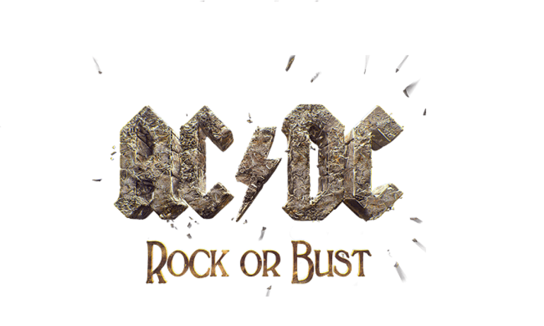 Rock Or Bust–AC/DC