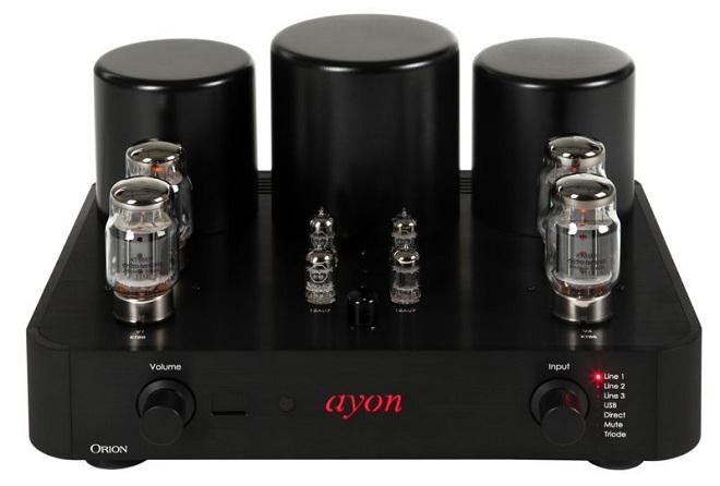 [Mua sắm] Ampli đèn đáng nghe dưới 3.000 USD (P 2)