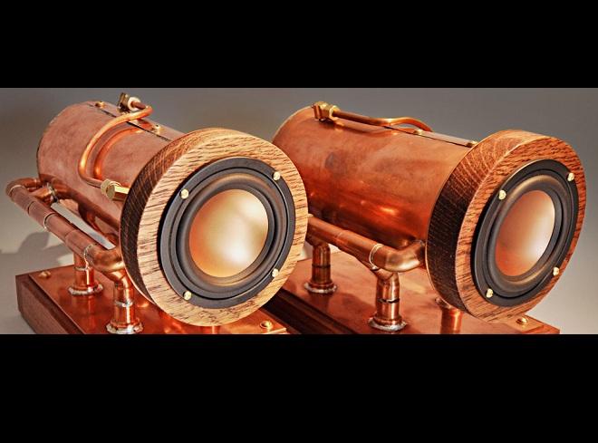 Copper Steam: Quái dị, điên rồ và… phi thường!