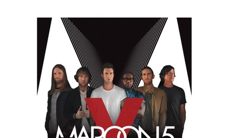 V – Maroon 5